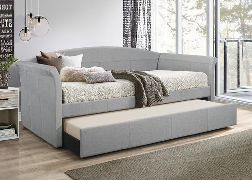 MASON TWIN DAYBED WITH TRUNDLE