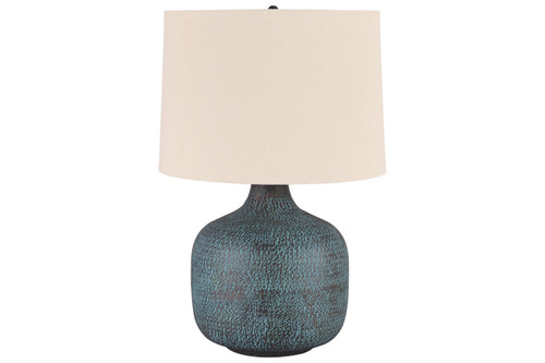 MALTHACE TABLE LAMP-L207304