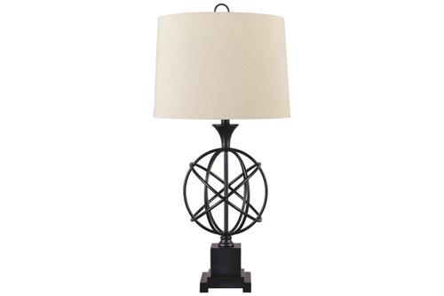 CAMREN TABLE LAMP-L208134