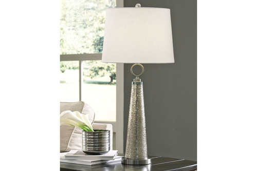ARAMA TABLE LAMP-L430334