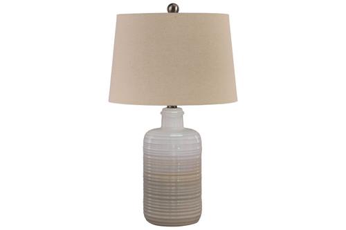 MARNINA TABLE LAMP (SET OF 2)-L121854