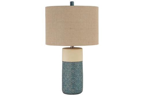 EVALYN TABLE LAMP (SET OF 2)-L121864