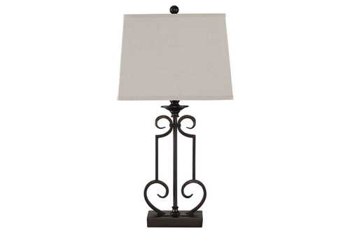 AINSLIE TABLE LAMP (SET OF 2)-L208034