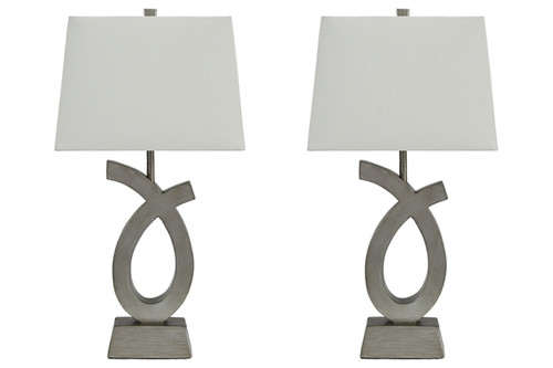 AMAYETA TABLE LAMP (SET OF 2)-L243134