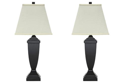 AMERIGIN TABLE LAMP (SET OF 2)-L243154