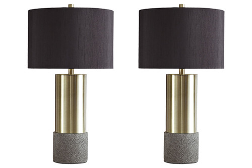 JACEK TABLE LAMP (SET OF 2)-L243164