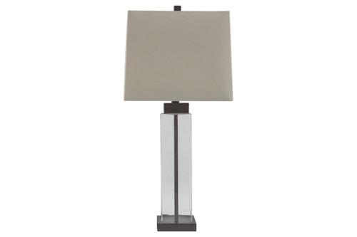 ALVARO TABLE LAMP (SET OF 2)-L431374