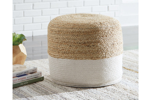 SWEED VALLEY POUF-A1000420