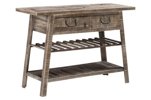 CAMP RIDGE SOFA / CONSOLE TABLE-A4000003