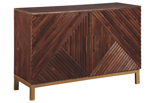 FORESTMIN ACCENT CABINET-A4000051