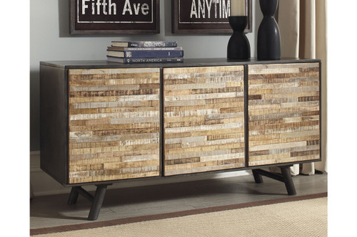 FORESTMIN MULTI ACCENT CABINET-A4000053