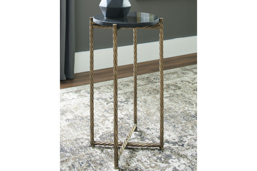 BRYCEWOOD ACCENT TABLE-A4000076