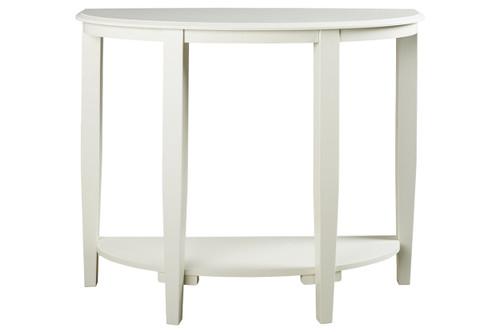 ALTONWOOD SOFA / CONSOLE TABLE-A4000121
