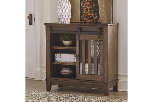 BROOKPORT ACCENT CABINET-A4000130