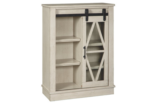 BRONFIELD ACCENT CABINET-A4000133