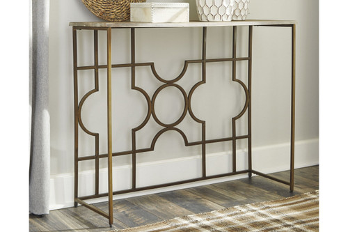 ROELSEN SOFA / CONSOLE TABLE-A4000198