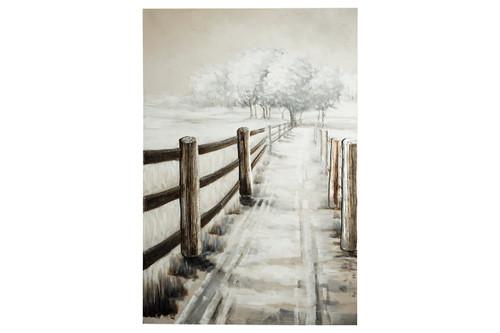JANALYN WALL ART-A8000151