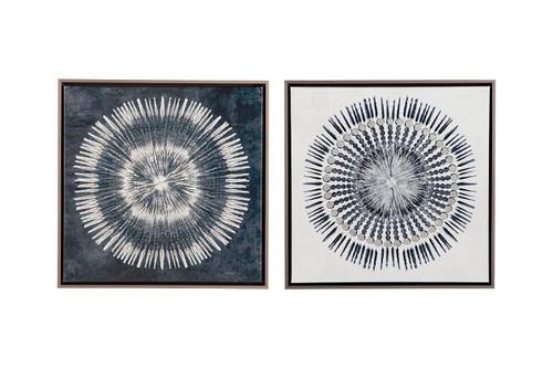 MONTEREY WALL ART-A8000155