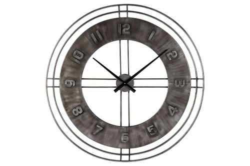 ANA SOFIA WALL CLOCK-A8010068