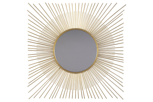 ELSPETH ACCENT MIRROR-A8010124