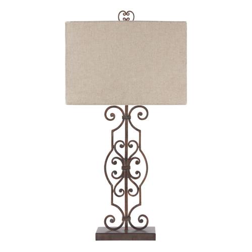 CALIDORA TABLE LAMP-L208164