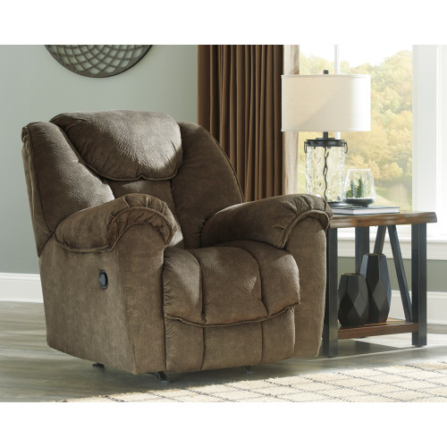 CAPEHORN EARTH Rocker Recliner