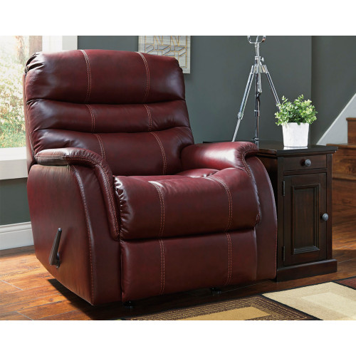 BRIDGER ROMA Rocker Recliner