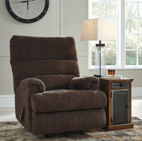 Manfort Earth Rocker Recliner
