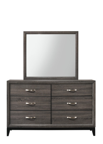 Akerson Dresser Top Special