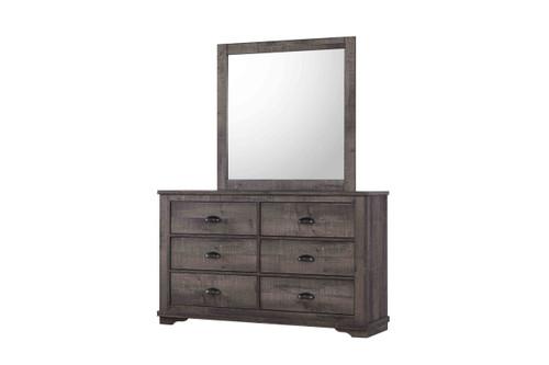 Coralee Dresser Special
