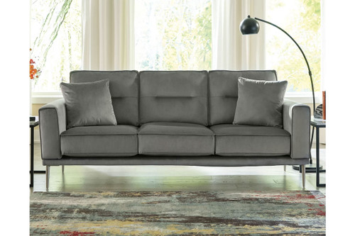 Macleary Modern Aesthetic Sofa