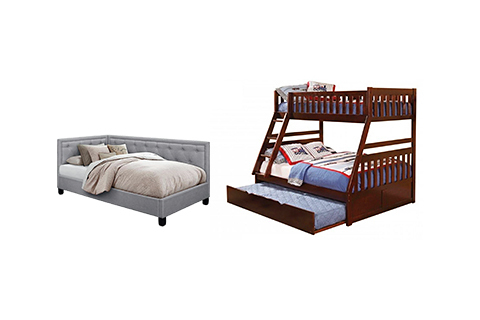 Bunk Beds & Day Beds