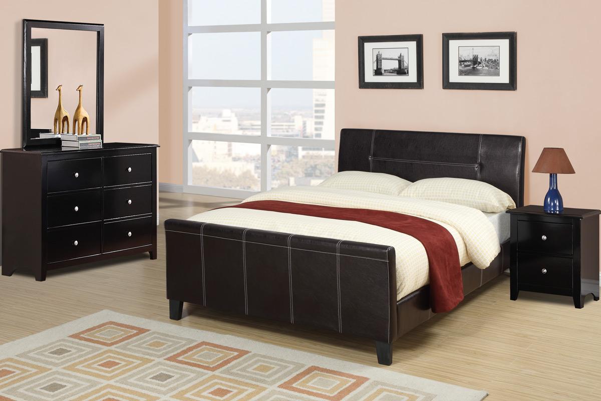 Kassa Mall Home Furniture F9225f4251f4252f4253 Queen Size