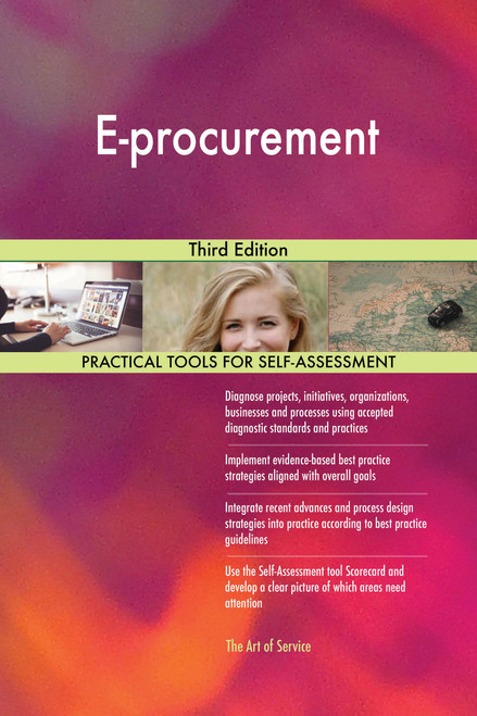 E-procurement Third Edition