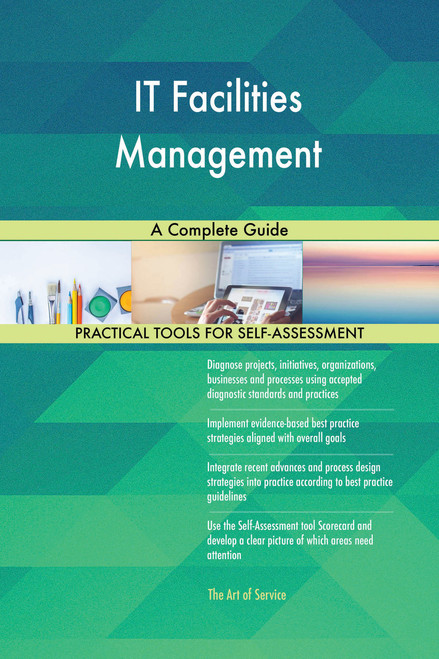 IT Facilities Management A Complete Guide