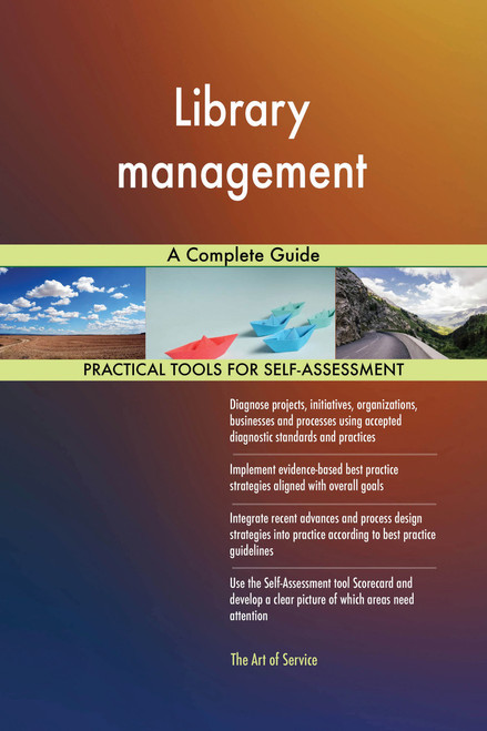 Library management A Complete Guide