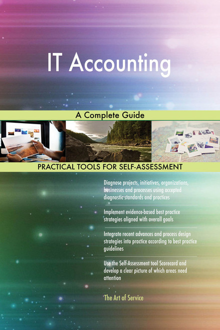 IT Accounting A Complete Guide