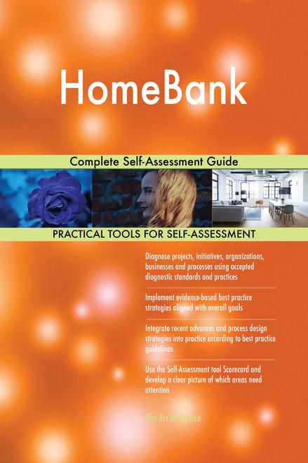HomeBank Complete Self-Assessment Guide