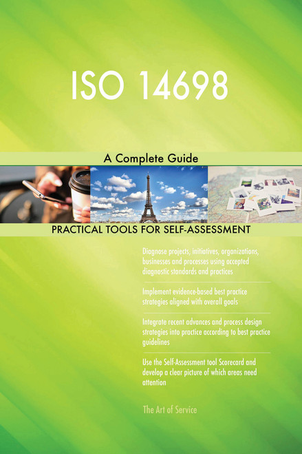 ISO 14698 A Complete Guide