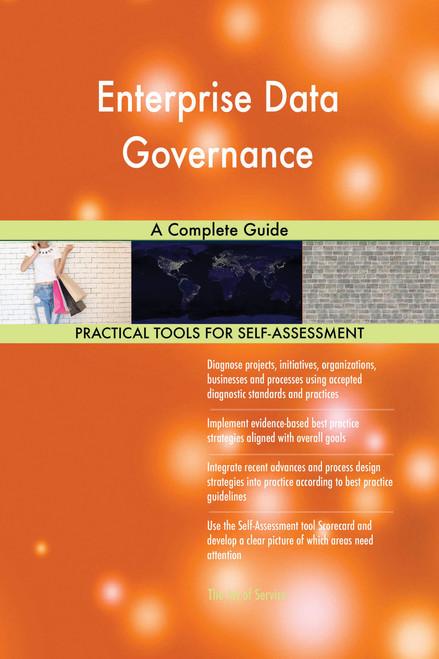 Enterprise Data Governance A Complete Guide