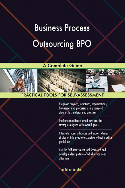 Business Process Outsourcing BPO A Complete Guide