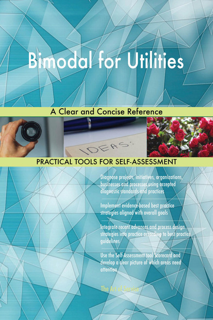 Bimodal for Utilities A Clear and Concise Reference