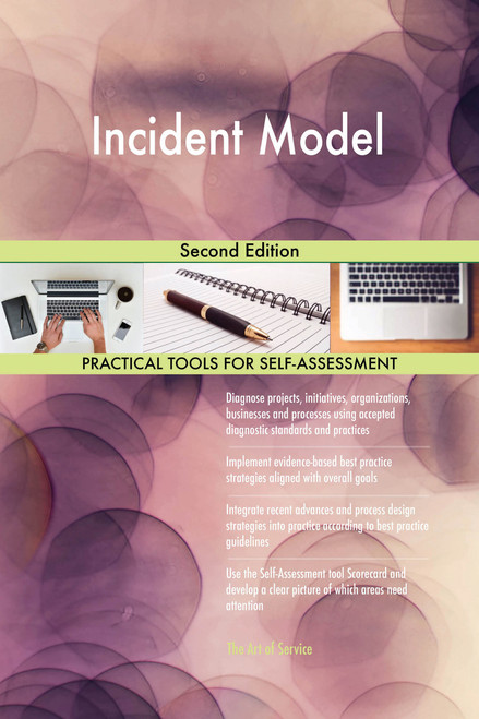 Incident Model Second Edition