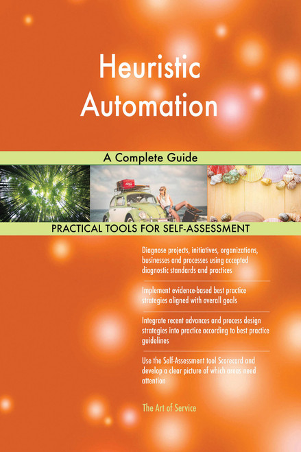 Heuristic Automation A Complete Guide
