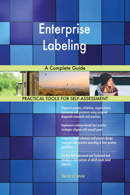 Enterprise Labeling A Complete Guide