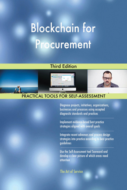 Blockchain for Procurement Third Edition