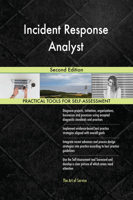 Incident Response Analyst Second Edition