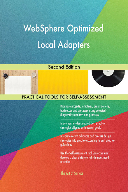 WebSphere Optimized Local Adapters Second Edition