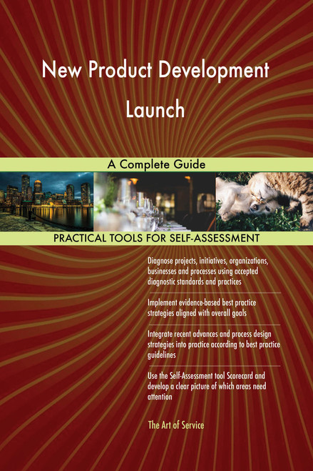 New Product Development Launch A Complete Guide