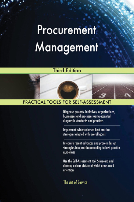 Procurement Management Third Edition